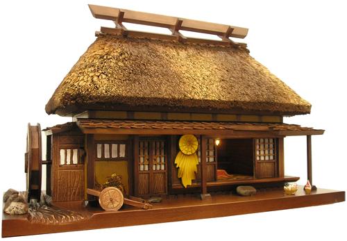 FSO-610NH/本棟づくりの家